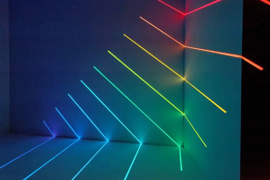 Design Inspiration - Neon Art Signs