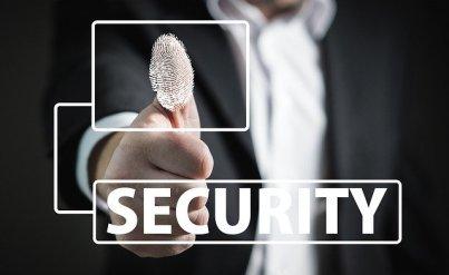 thumb identity security