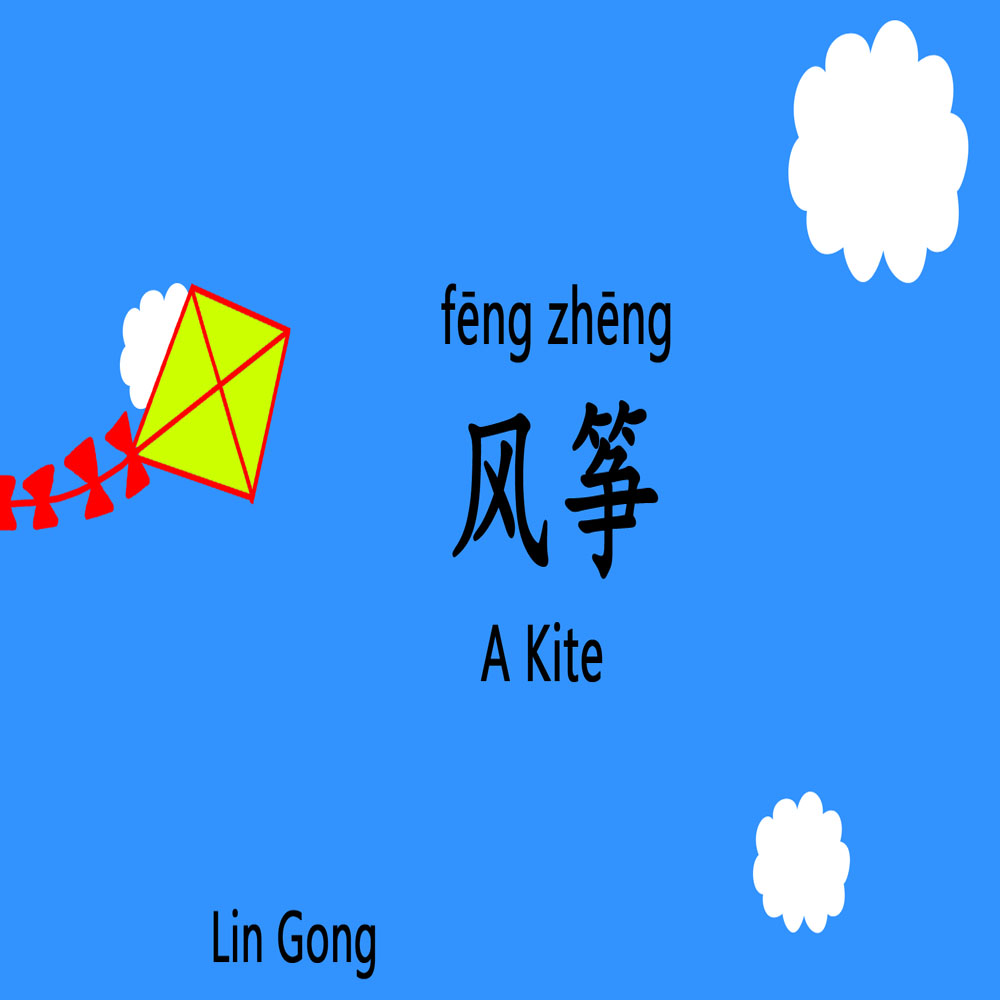 A Kite Book Cover