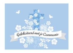 Communiekaart (4)