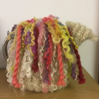 Tea Cosy Kit