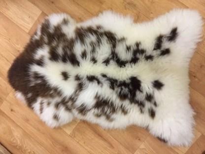 jacobs large rare breed sheepskin