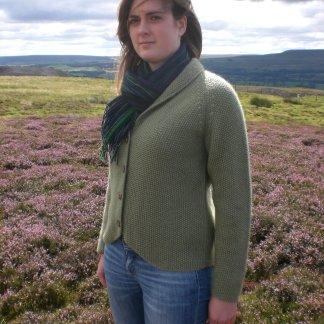 Wensleydale Beryl Jacket