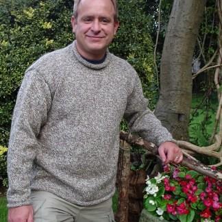 Wensleydale Hunton Jumper