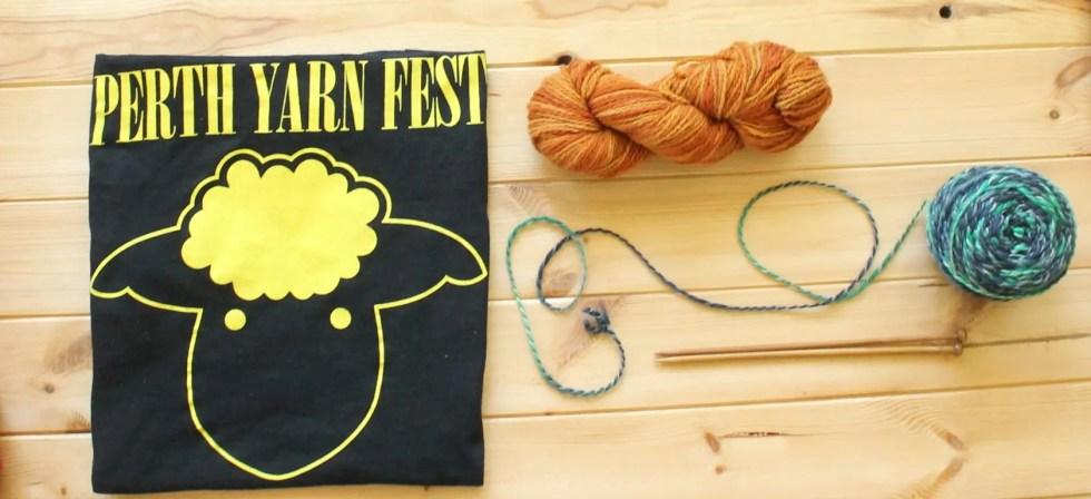 perth yarn fest