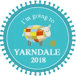 Yarndale 2018