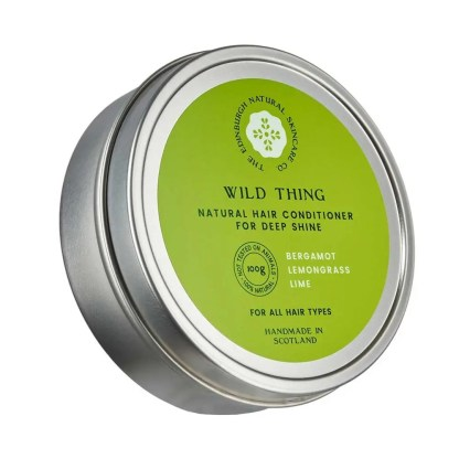 Wild Thing Hair Conditioner