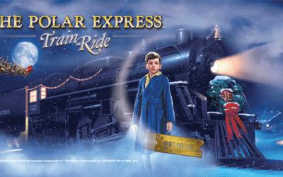 Polar Express 2020