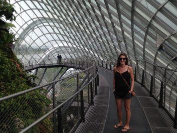 singapore rain