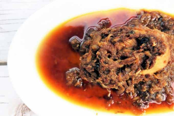 Chicken Breast with Pork Sung (Dried Pork) and Fried Onion