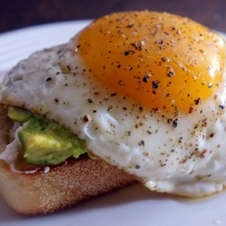 The Best Avocado Toast you will ever Eat