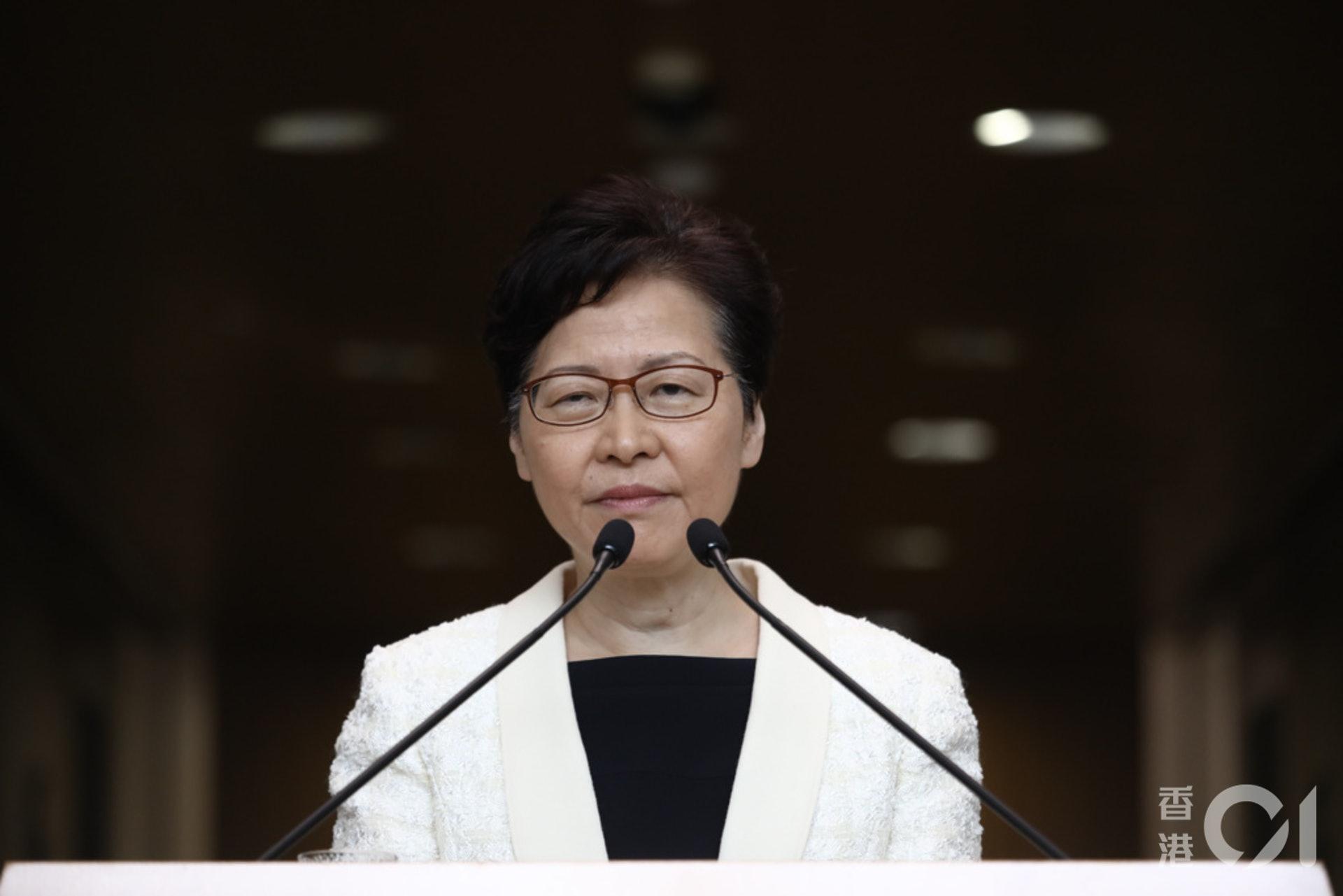 """习近平""""斗争""""讲话  只针对风险 不针对香港(图)"""