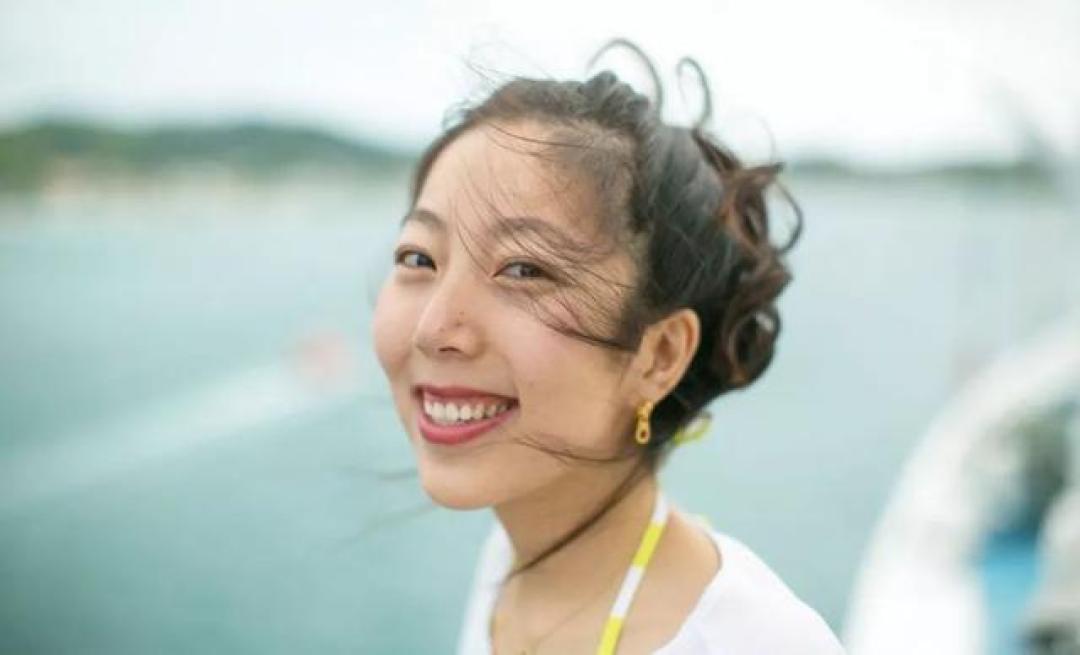 从上海弄堂女孩到Facebook高管,她说:我曾像无数亚裔孩子一样渴望完美