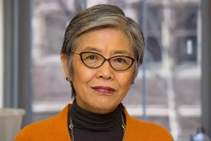"""牛!""""科學界奧斯卡""""頒給華裔女博士 她做了什麽"""