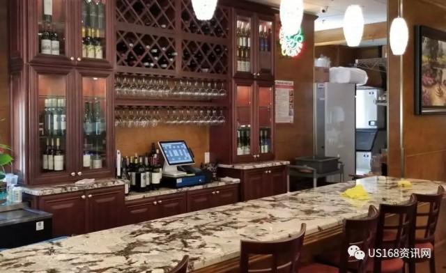 美國達福中餐館老板娘白天賣餐 晚上按摩店兼職