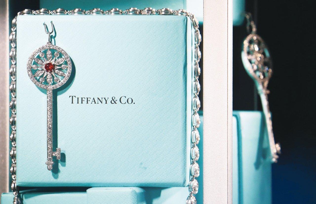 拍板!162億美元,LV娶了Tiffany(圖)