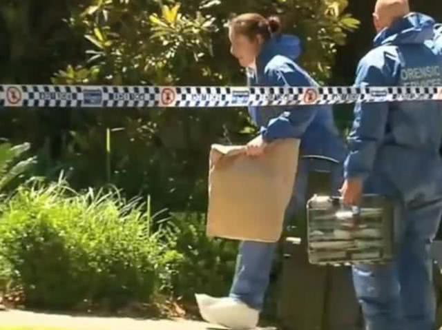 中国女子澳大利亚豪宅遇害被藏尸冰箱,丈夫带着孩子逃回国内