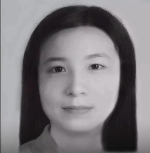 """探访""""高颜值女逃犯""""邻居:她曾捅伤前夫勒死同居女(图)"""
