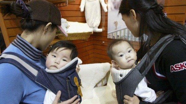 加国点名中国孕妇:生完孩子不给钱!医疗不堪重负(图)