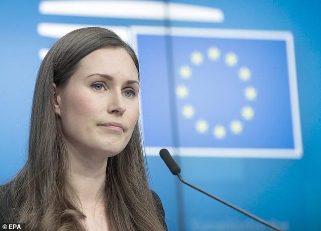 芬兰女总理欲推每周4天6小时工作制:多陪家人