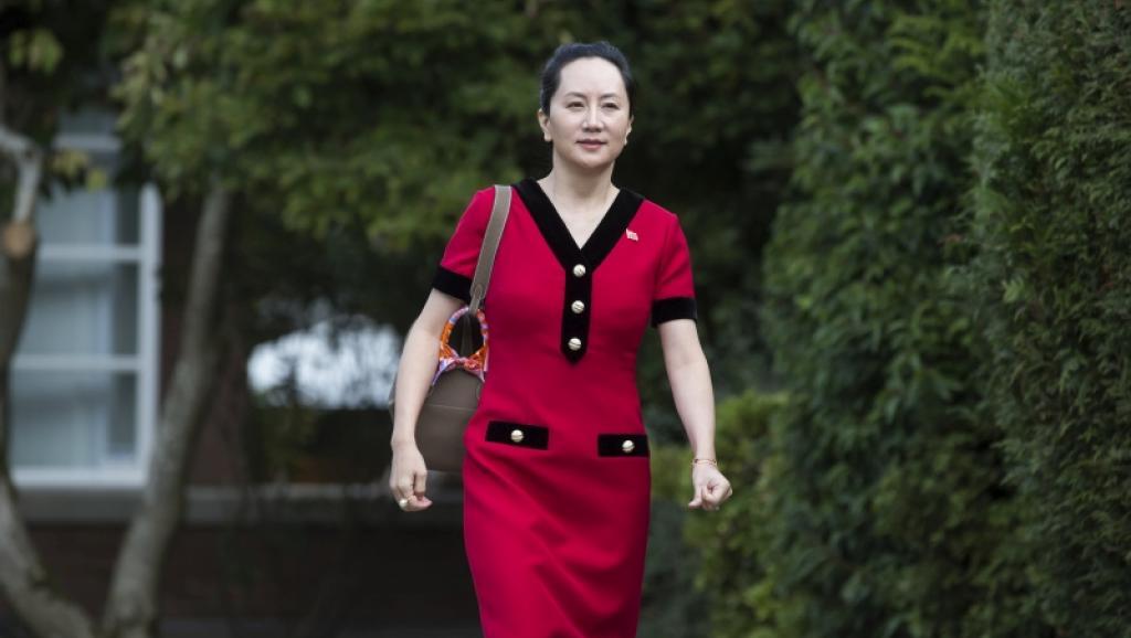 孟晚舟案下周開庭 檢方稱涉欺詐 真的要引渡了?(圖)