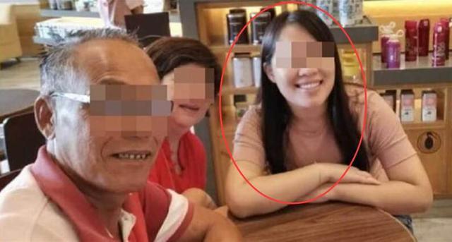女华侨被尸解成2箱3袋 嫌犯事后诡异微笑 在路口抽烟