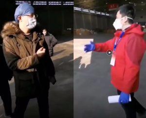 热文:愤怒!!爆锤不做事的湖北红十字会