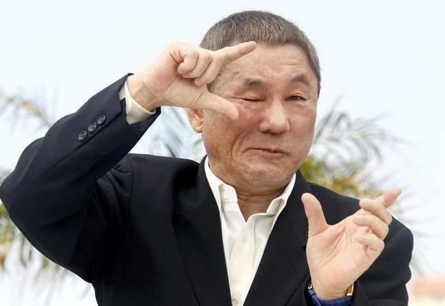 73岁北野武与情人再婚 曾为她付12亿净身出户(图)