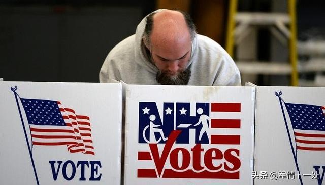 美大选首战结果出炉,民主党内再现黑马(图)