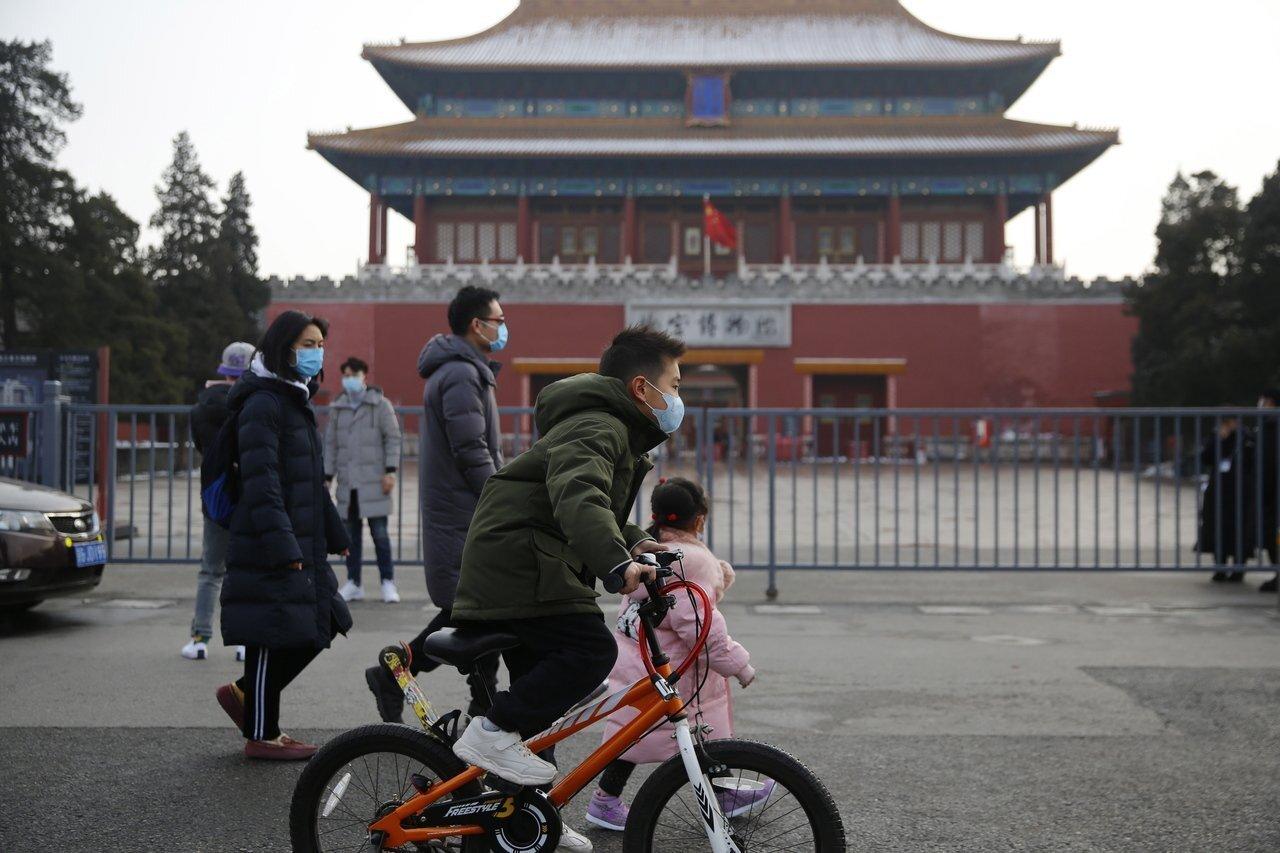 中國實際的醫療水平和文化 還停留在第三世界國家(圖)