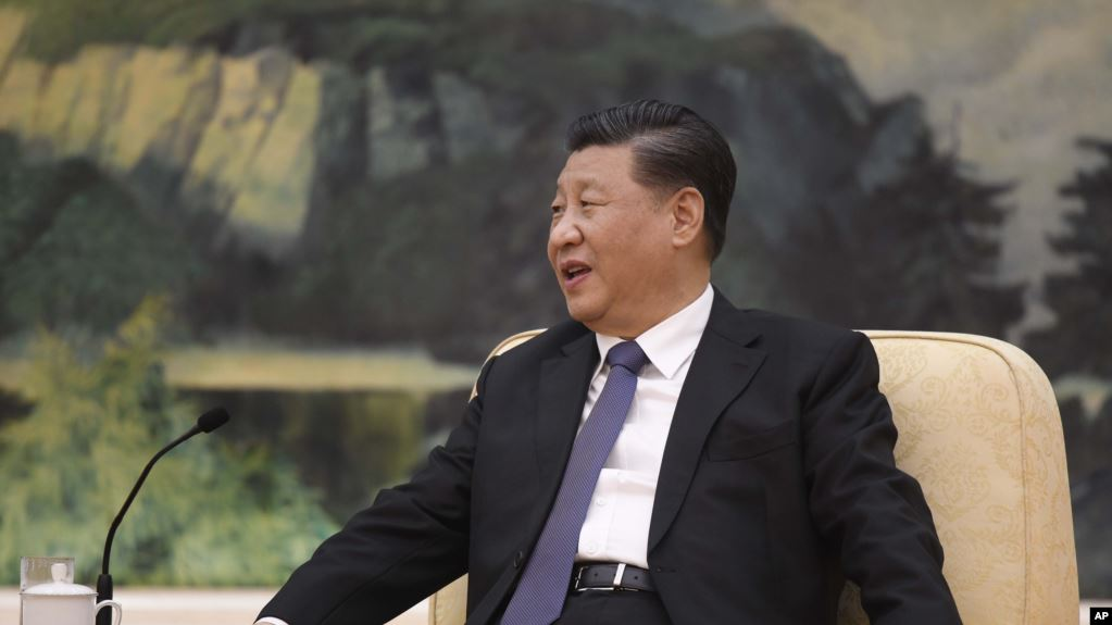 中国疫情形势严峻 外媒关注习近平前线隐身(图)