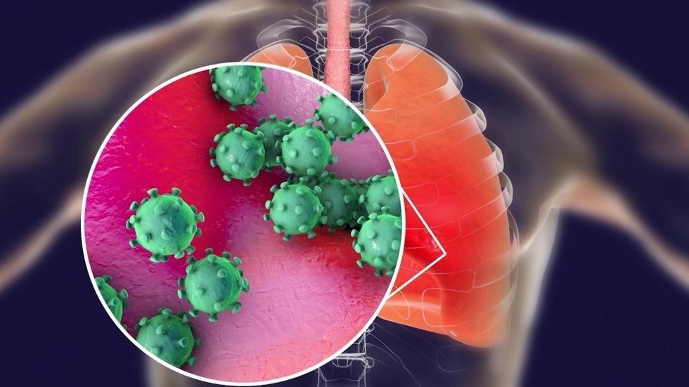 新冠肺炎 中國專家稱屬非典病毒但迅速道歉稱口誤(圖)