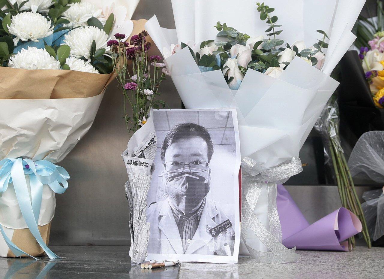 """陈秋实失踪案:中国公民记者""""被生病隔离""""谜团争议(图)"""