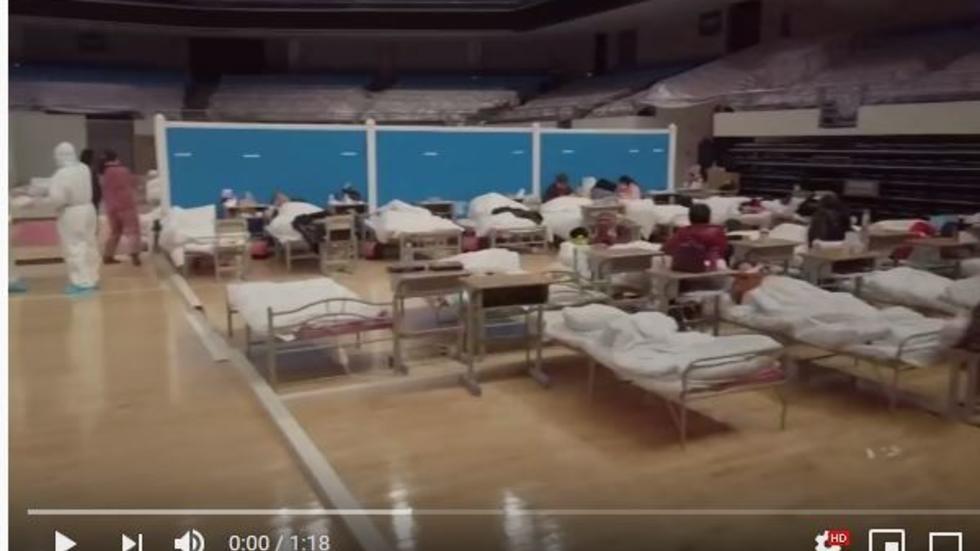 新冠病毒 单日最高死亡人数 本周高危险(图/视频)