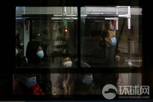 武汉副市长3人被约谈幕后:一车重症病人经历了什么