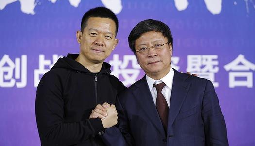 PPT商人贾跃亭和他的商业帝国,是一场骗局?