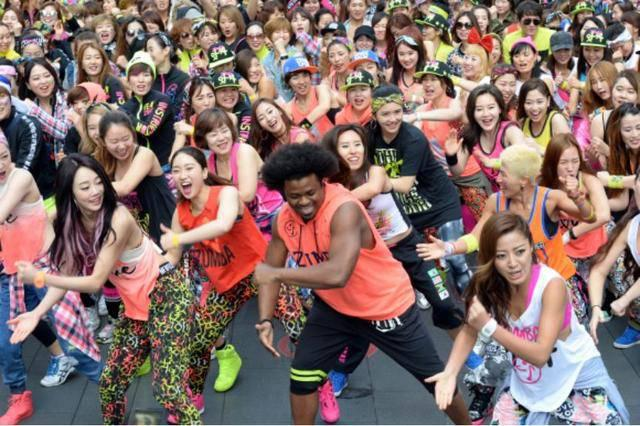 韩国再现超级传播!起因是这项运动(图)