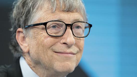蓋茨宣布退出微軟董事會:未來將專注於慈善事業
