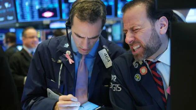 狂泻4000点!美股创金融危机以来最大周跌幅(图)