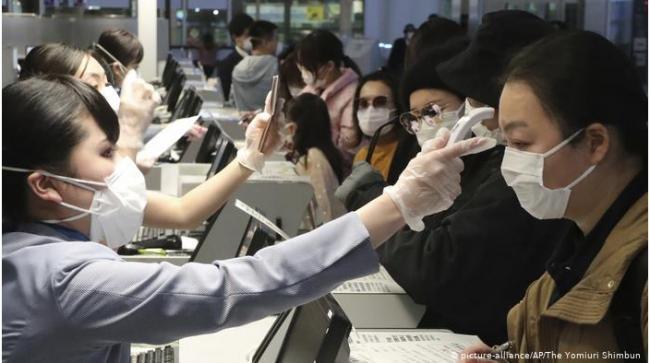 海外华人不背黑锅 持中国护照回国有错吗?(图)