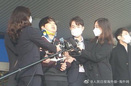 """韓媒:""""N號房""""嫌犯趙主彬被捕後企圖自殺(圖)"""