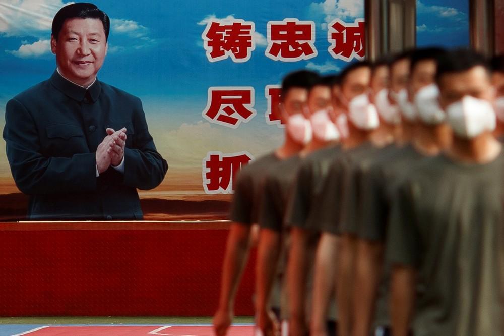 观点:习近平是中国破败史观的最后一搏