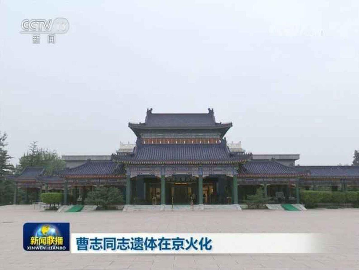 """近半年没有消息 江泽民终于""""露面"""""""