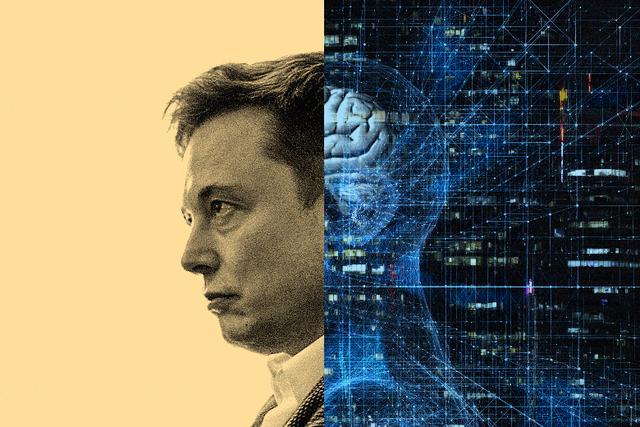 """马斯克宣布:""""脑机接口""""技术将重磅更新 将有震惊的消息"""