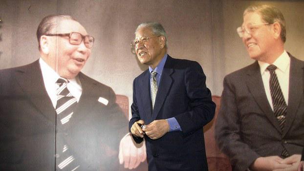 """""""民主先生""""李登辉:他如何改变了台湾?"""