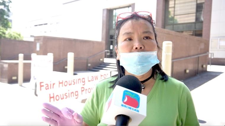 加州政府容许租客欠租 华人房东们不答应了…