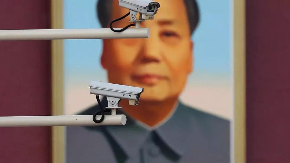 """毛泽东斗不过地主阶级后代们 今已""""收复失地"""""""