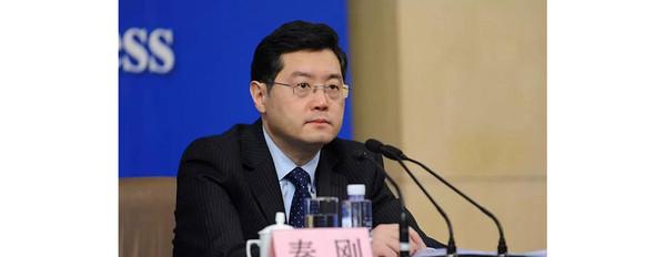 """中国外交部副部长:战狼?有些国家简直""""恶狼""""!"""