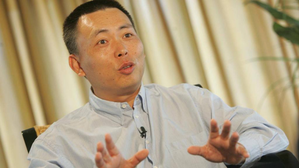 中国互联网大佬 都不可避免地走向修仙悟道的归途