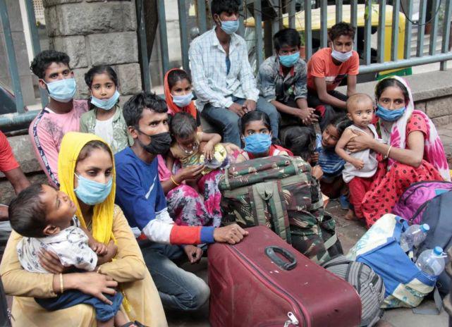 单日新增破 20 万,印度疫情全面失控!